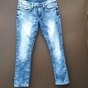Bufalo by D. B.| Skinny Stretch Jeans Sz 30X32